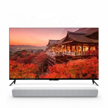 55-inch ultra-thin 55 inch 4K Display Android smart wifi led television TV