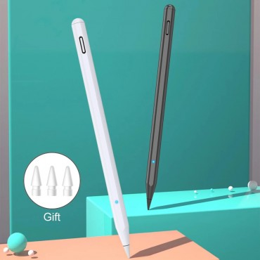 For Apple Pencil 2 1 with Tilt Sensing Palm Rejection, for iPad Pencil Stylus Pen for iPad Pro 11 12.9 2020 10.2 2019 10.5 Air 3