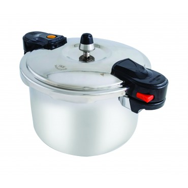 3-PLY Pressure Cooker