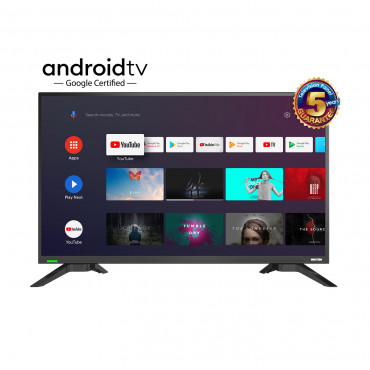 WALTON FHD LED smart Android Television WD-TS43G